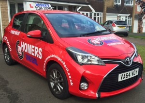 driving lessons kidderminster 1