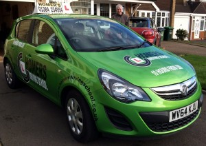 driving lessons kidderminster