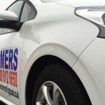 Driving instructor training Dudley