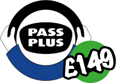 Pass Plus driving lessons